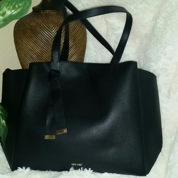 Gaya Tote - Bourbon Nine West jkVCq